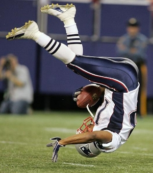 If Gymnastics Were Easy the Call It Football